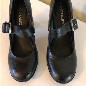 Franco Sarto Shoes - Franco Sarto Mary Jane Heels Size 8